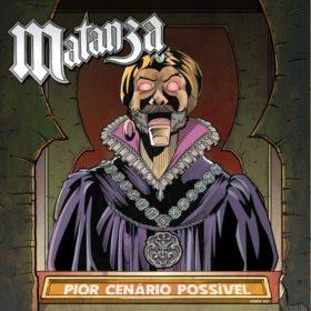 Matanza – Pior Cenário Possível (2015)