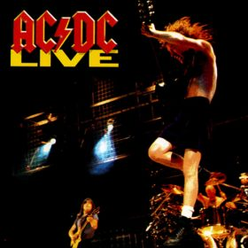 AC/DC – Live (1992)