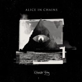 Alice In Chains – Rainier Fog (2018)