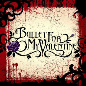 Bullet For My Valentine – Bullet For My Valentine EP (2004)