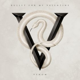 Bullet For My Valentine – Venom (2015)