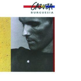 Cazuza – Burguesia (1989)