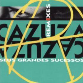 Cazuza – Remixes (1998)