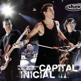 Capital Inicial – Multishow Ao Vivo (2008)