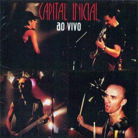 Capital Inicial – Ao Vivo (1996)