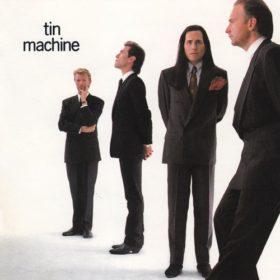 David Bowie – Tin Machine (1989)