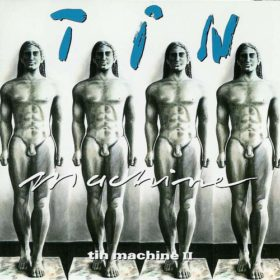 David Bowie – Tin Machine II (1991)