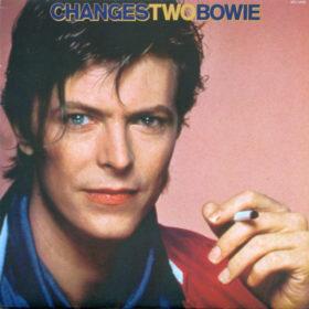 David Bowie – ChangesTwoBowie (1981)