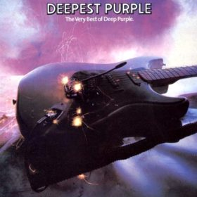 Deep Purple – Deepest Purple: The Very Best of Deep Purple (1980)