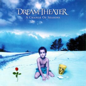 Dream Theater – A Change of Seasons (1995)