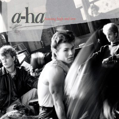 Download A-ha - Hunting High And Low (1985) - Rock Download (EN)