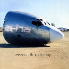 A-ha – Minor Earth Major Sky (2000)