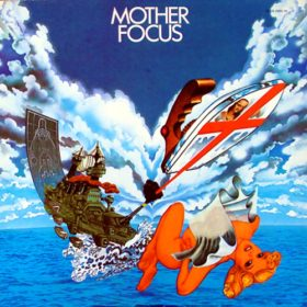 Focus – Mother Focus (1975)