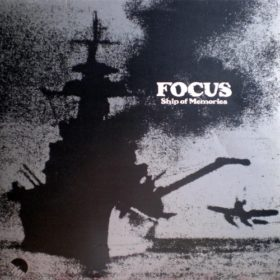 Focus – Ship of Memories (1976)