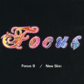 Focus – Focus 9 New Skin (2006)