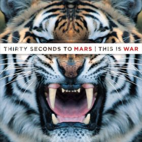 30 Seconds to Mars – This Is War (2009)