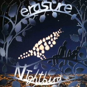 Erasure – Nightbird (2005)
