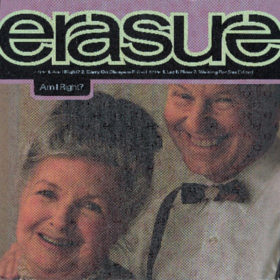 Erasure – Am I Right? EP (1991)