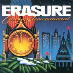 Erasure – Crackers International (1988)
