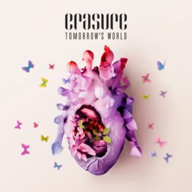 Erasure – Tomorrow's World (2011)