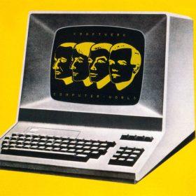 Kraftwerk – Computer World (1981)