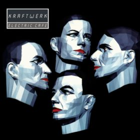 Kraftwerk – Electric Café (1986)