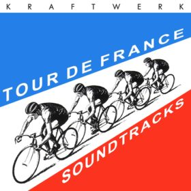 Kraftwerk – Tour de France Soundtracks (2003)