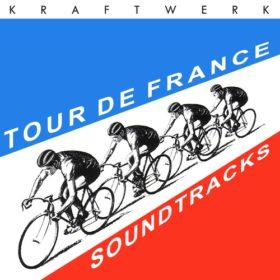 Kraftwerk – Tour de France Soundtracks (2003)