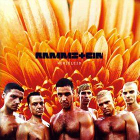 Rammstein – Herzeleid (1995)