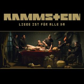 Rammstein – Liebe ist für alle da (2009)