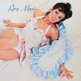 Roxy Music – Roxy Music (1972)