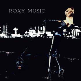 Roxy Music – For Your Pleasure (1973)