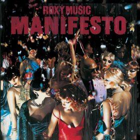 Roxy Music – Manifesto (1979)