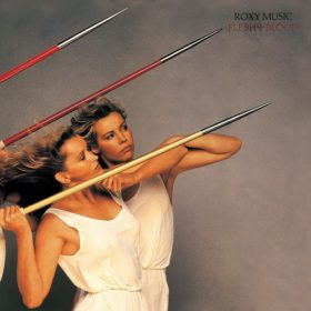 Roxy Music – Flesh and Blood (1980)
