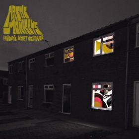 Arctic Monkeys – Favourite Worst Nightmare (2007)