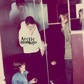 Arctic Monkeys – Humbug (2009)