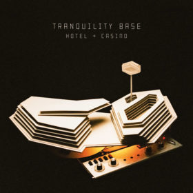 Arctic Monkeys – Tranquility Base Hotel & Casino.zip (2018)