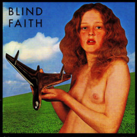 Eric Clapton – Blind Faith (1969)
