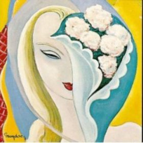 Eric Clapton – Layla and Other Assorted Love Songs (1970)