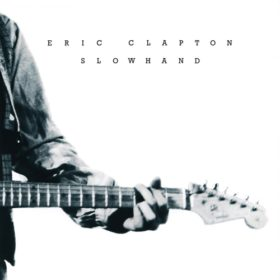 Eric Clapton – Slowhand (1977)