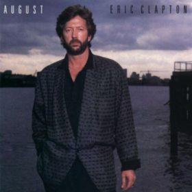 Eric Clapton – August (1986)