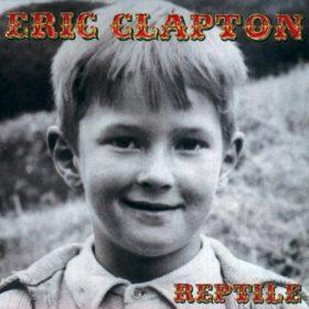 Eric Clapton – Reptile (2001)
