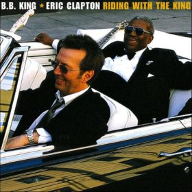 Eric Clapton – Riding with the King (2000)