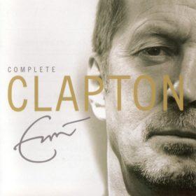 Eric Clapton – Complete Clapton (2007)