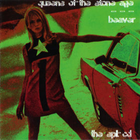 Queens of the Stone Age – The Split CD (1998)