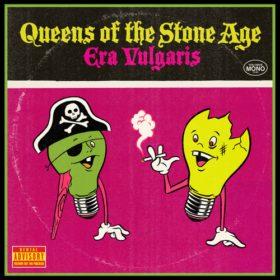Queens of the Stone Age – Era Vulgaris (2007)