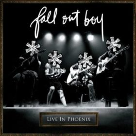 Fall Out Boy – Live in Phoenix (2008)