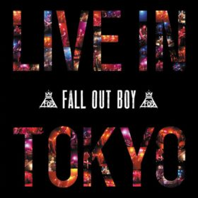 Fall Out Boy – Live in Tokyo (2013)