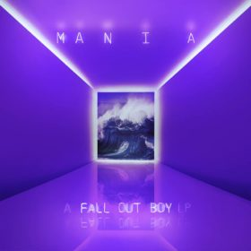 Fall Out Boy – Mania (2018)