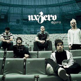 NX Zero – Agora (2008)